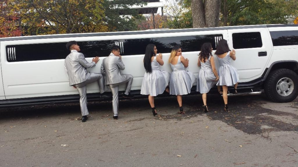 quinceana limo in Antioch Tennessee