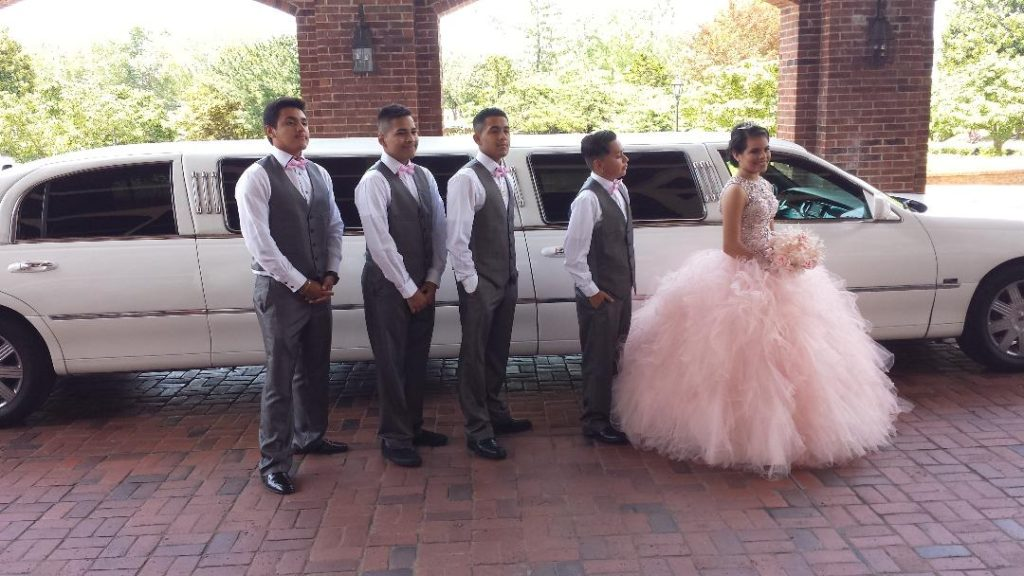 quinceanera at opryland hotel