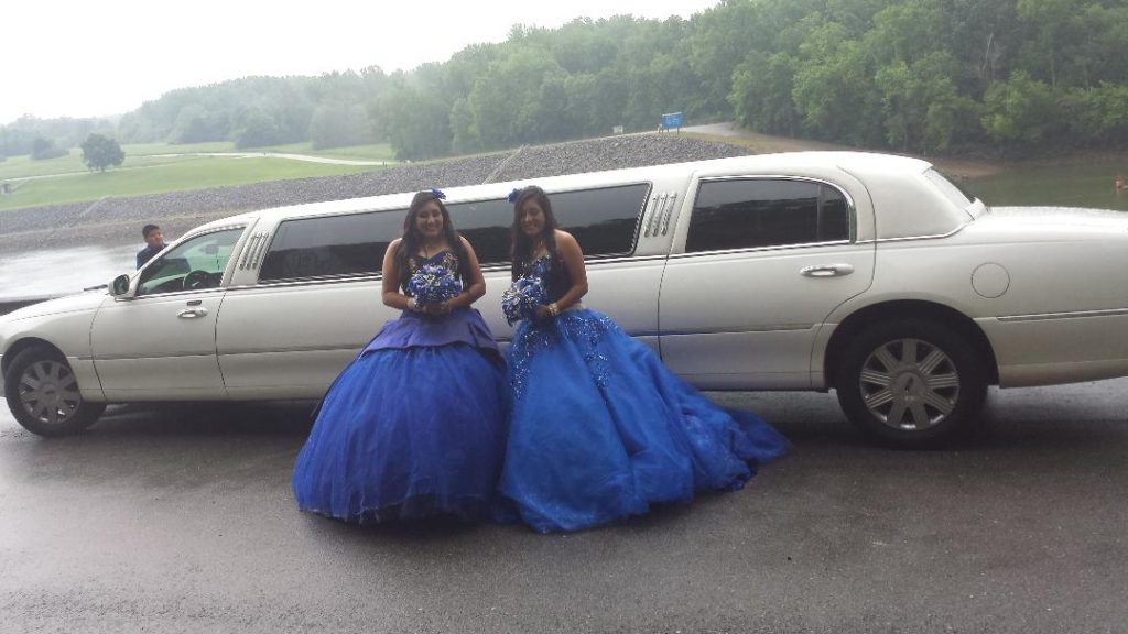 quinceanera in Hartsville, Tennessee